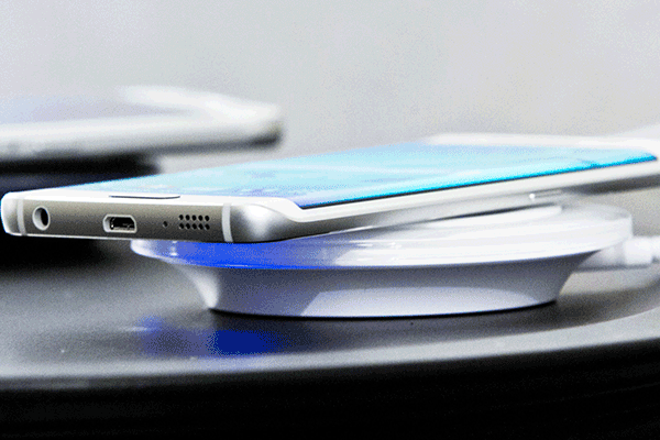 nonstop wireless chargers