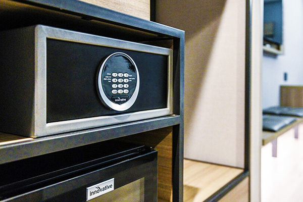 products safes