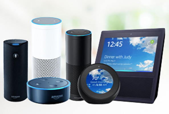 Voice Control Products