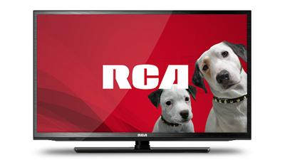 RCA Hospitality TV PT Series