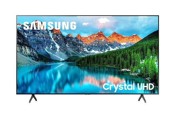 Samsung Digital Signage TV Model BET