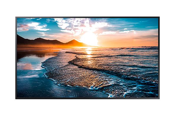 Samsung Digital Signage TV Model QHR