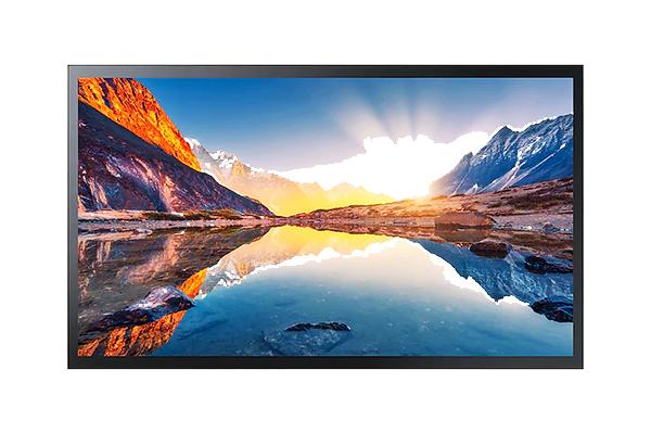 Samsung Digital Signage TV Model QMRT