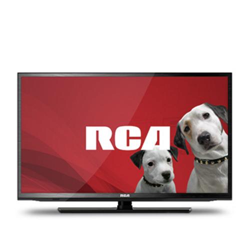 ap rca commercial tv