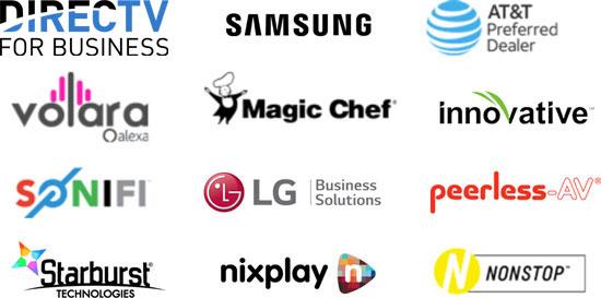partners logo strip