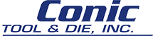 Conic Tool & Die, Inc. Logo