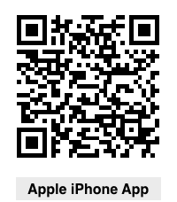 Apple iPhone app