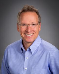 Dave Nelsen, GradeNation co-founder.