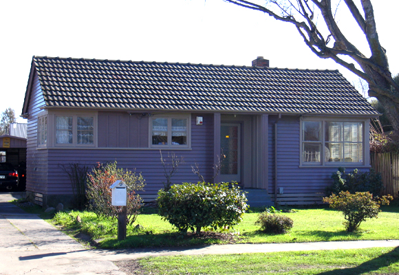 Christchurch, Akaroa