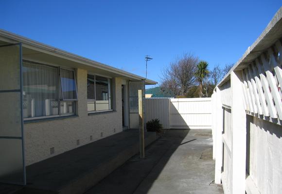 Christchurch, Hereford