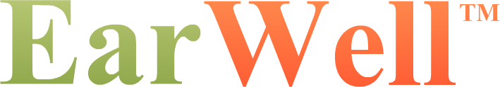 EarWell Logo