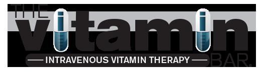 The Vitamin Bar Logo