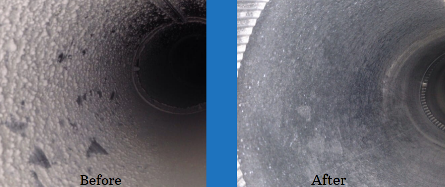 Superior services for Air Duct Cleaning