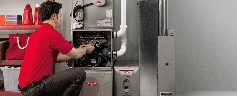 Furnace Installation at your place