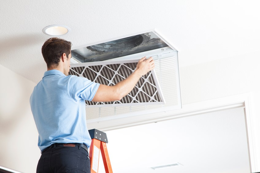 Professionals Duct Cleaning