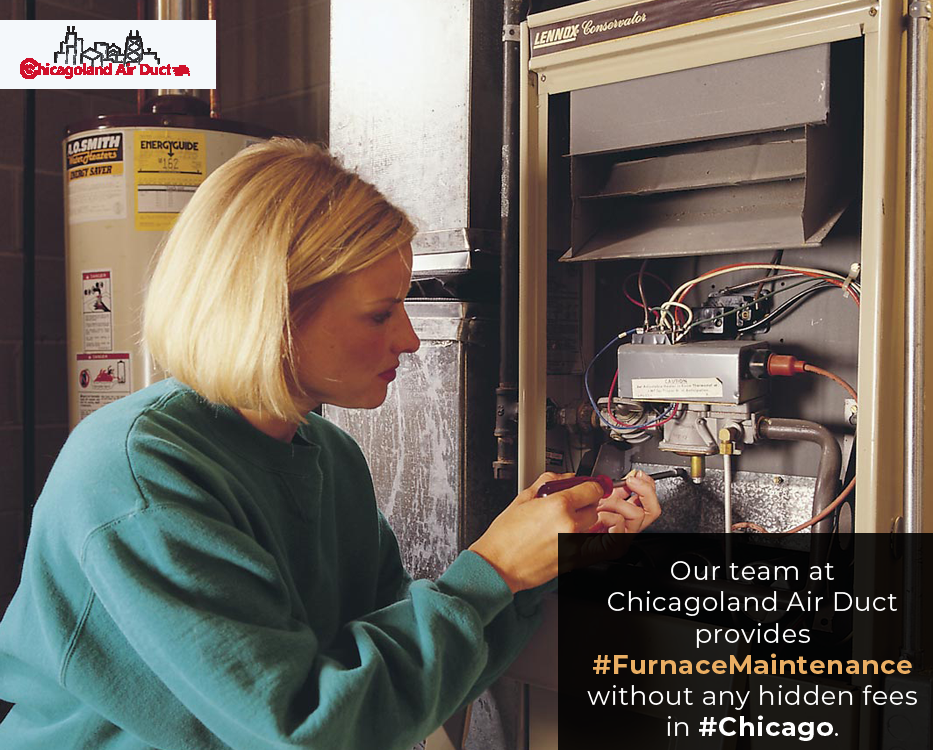 Quality Furnace Maintenance