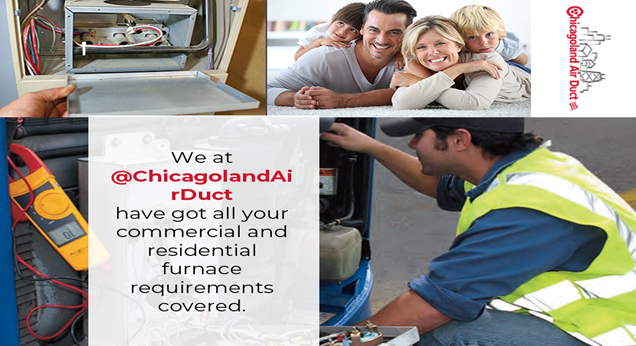 Residential or Commercial Furnace Services