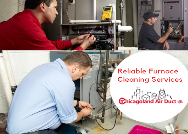 Reliable Furnace Cleaning Services