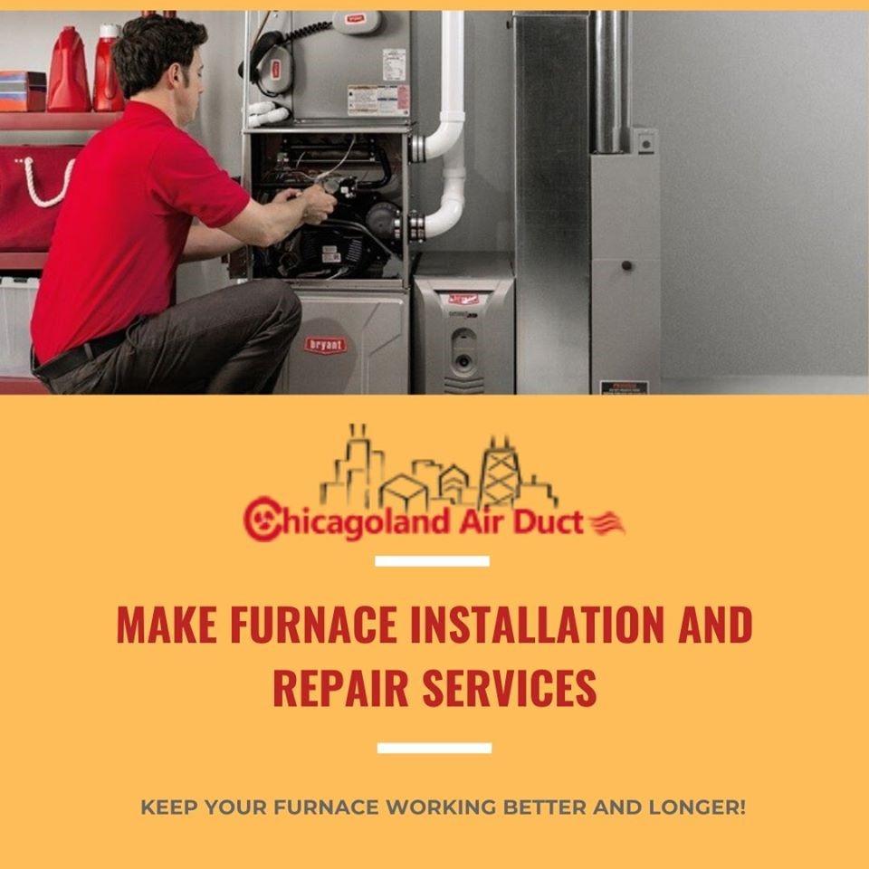 Commercial Furnace Maintenance Services