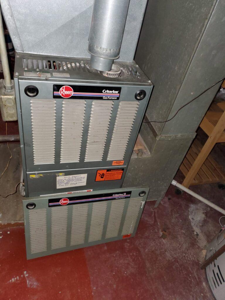 Chicago Furnace Installation Service
