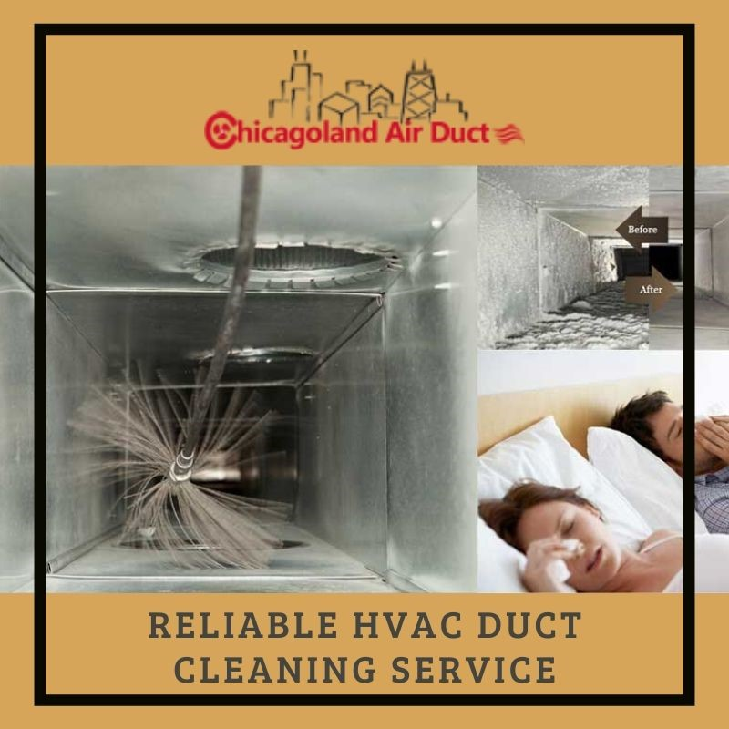 HVAC services by professionals