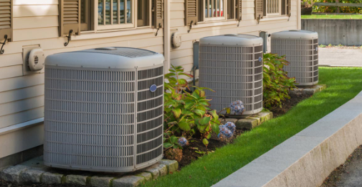Home Furnace Air Quality