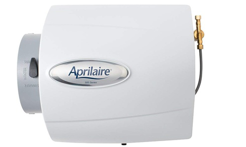 Installation Services for Humidifiers