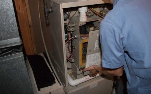 Insufficient Heat/Improper furnace functioning
