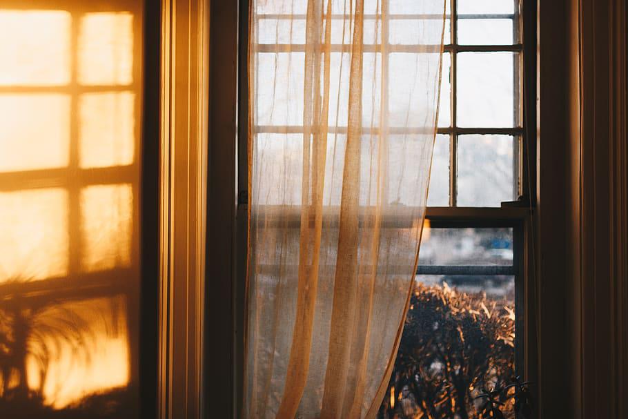 Home ventilation