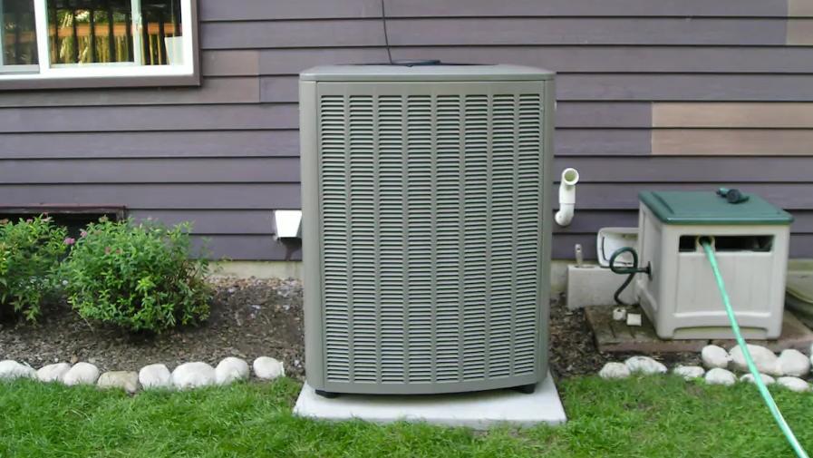 : Air Conditioning machine repair
