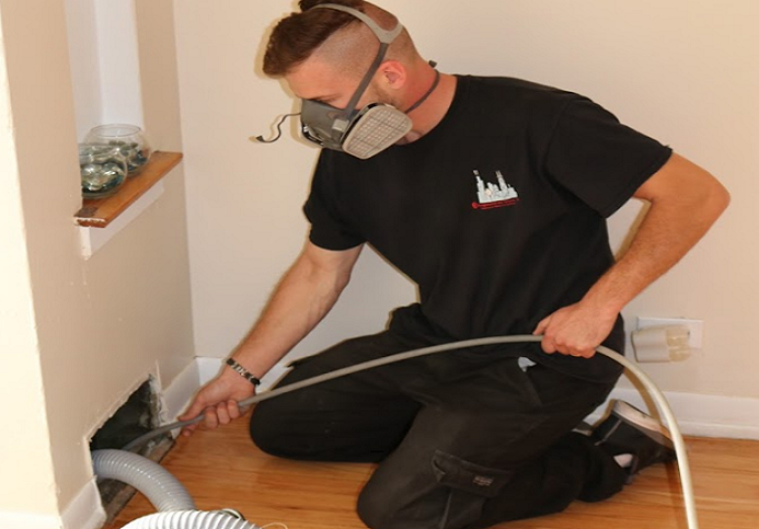 Air Duct Cleaning Downser Grove