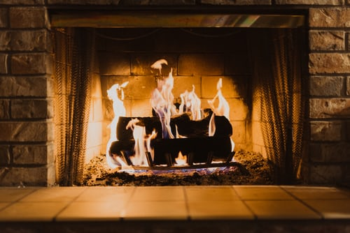 gas fireplace service victoria