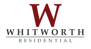 Whitworth Residential
