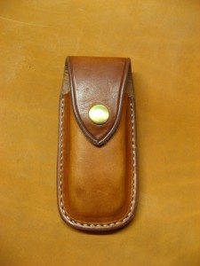Leatherman Scabbard - Traditional