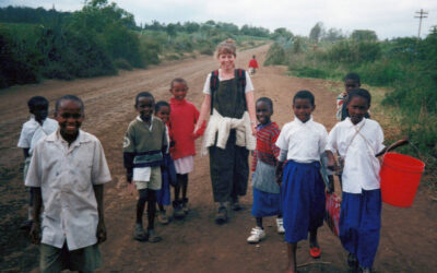 Tale of an intrepid woman who taught Maasai girls