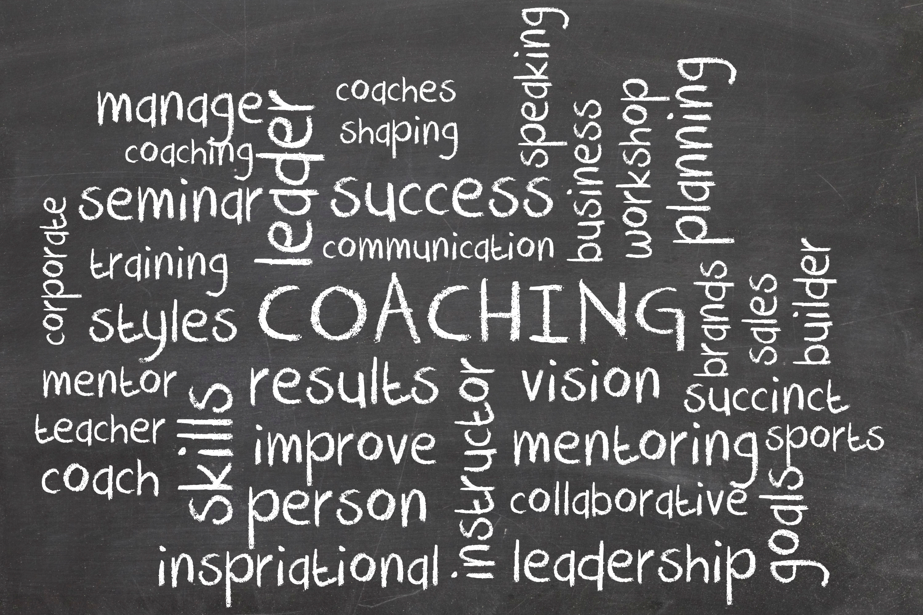 Coach—AND—Mentor