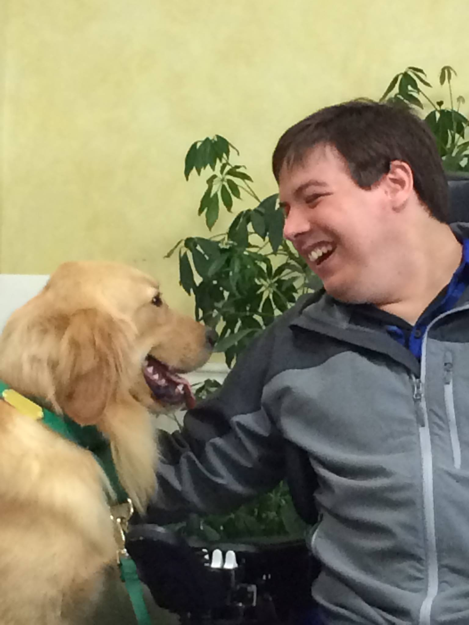 Special Needs? Tim Beighley: Wonderfully Made