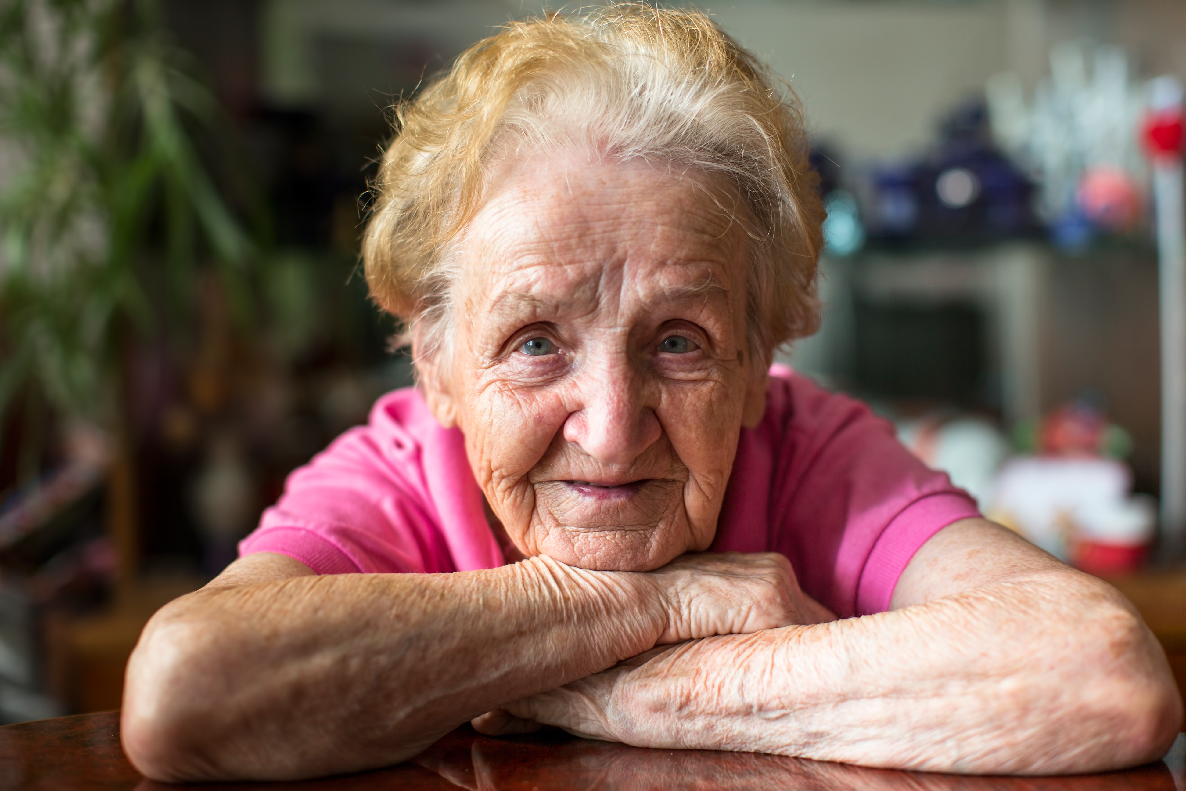 What Is It Like To Be Ninety? Check Out This List