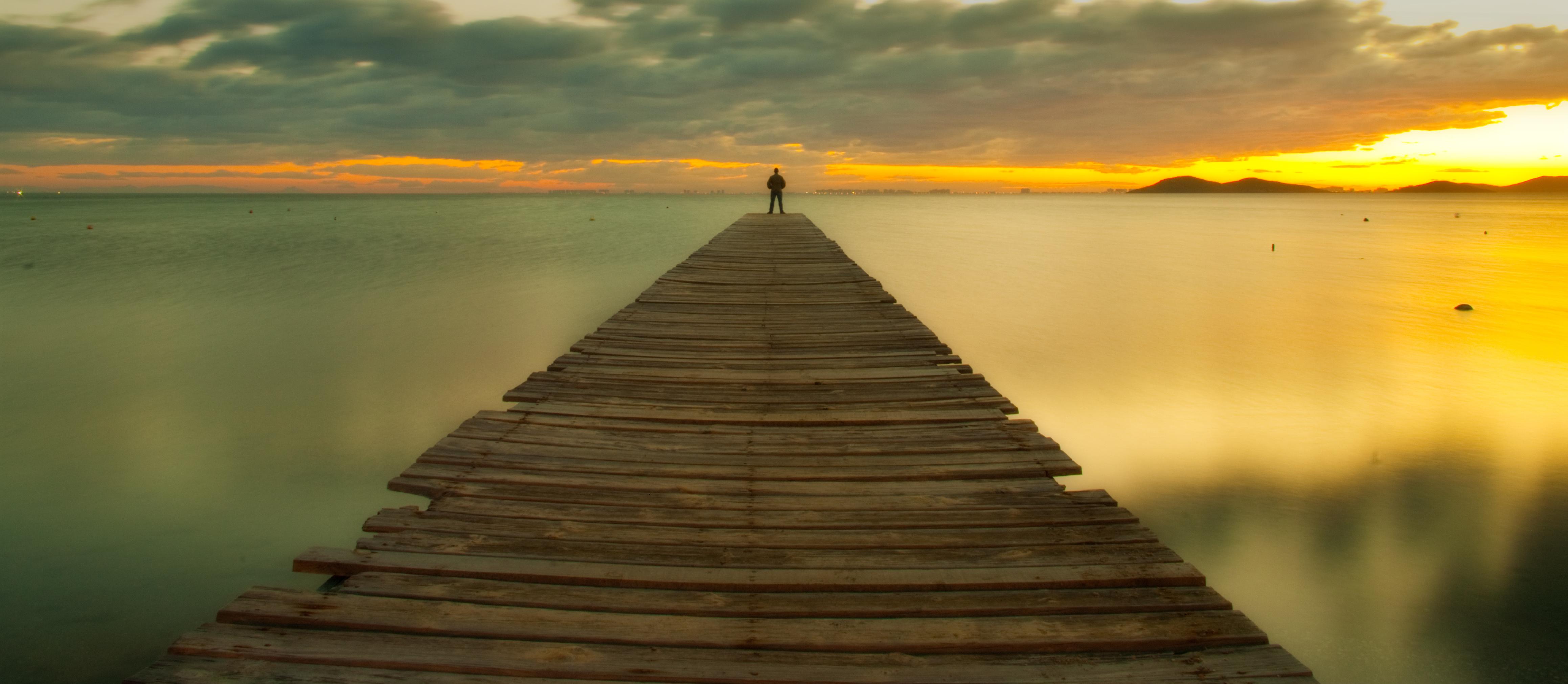 Solitude 7 Ways To Find It