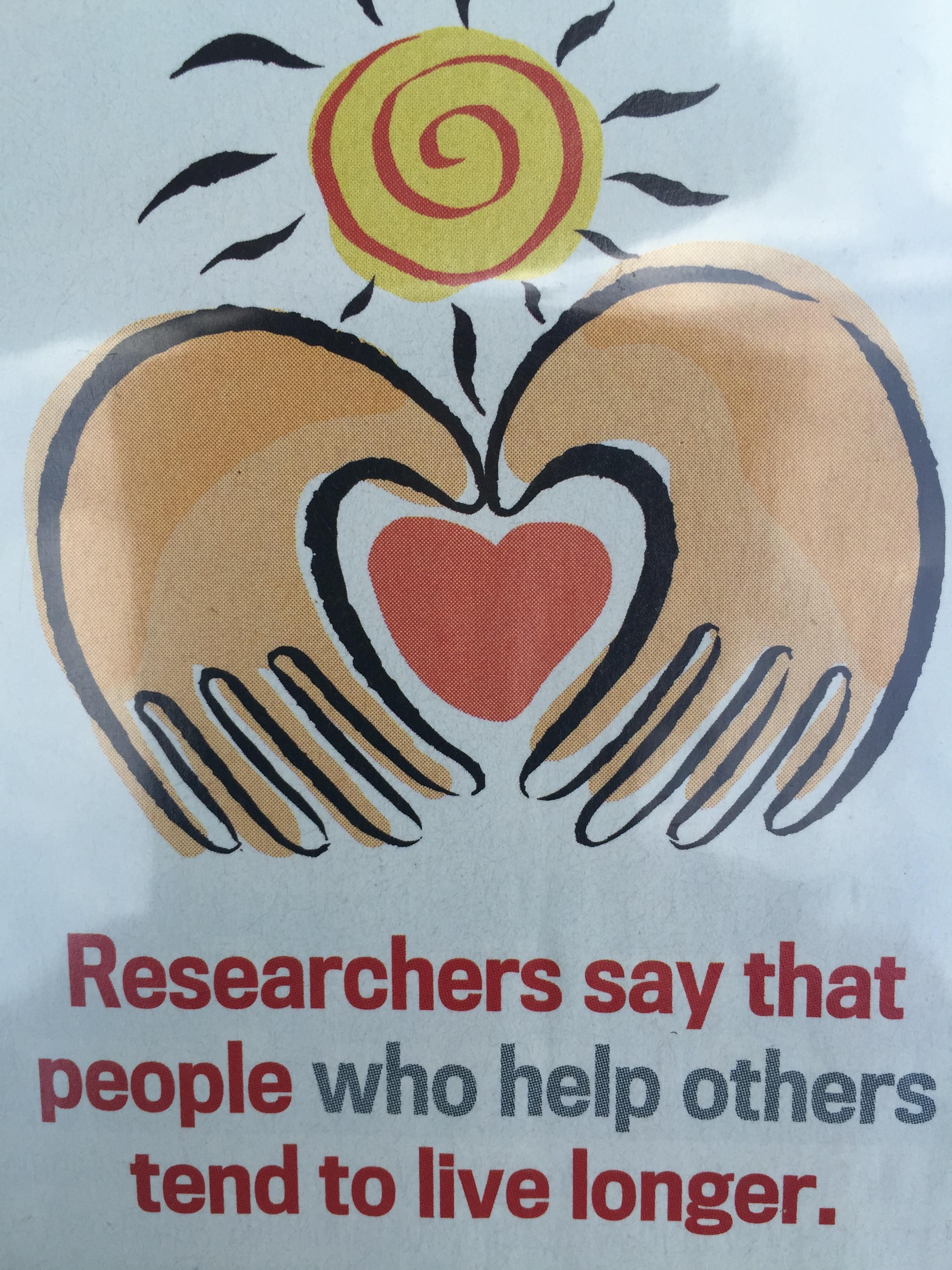 5 Reasons We Should Volunteer Why Should We Do It?