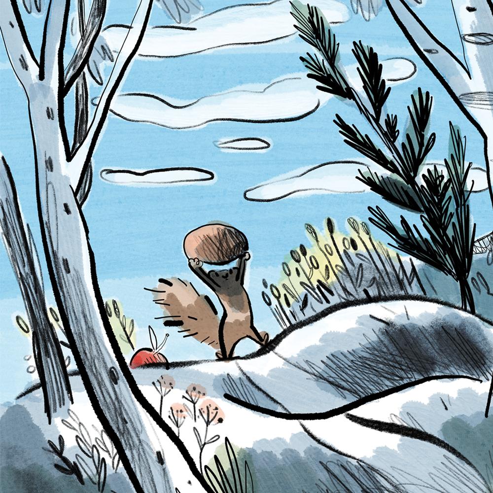 Pierre qui roule, Éditions D'eux