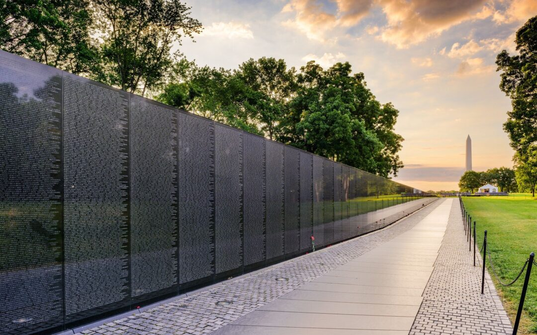 Maya Lin and the Challenge of Creating Public Art