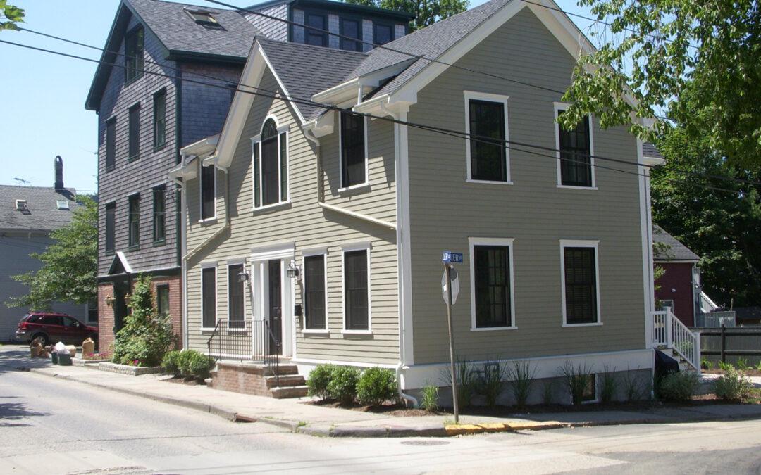 485 Spring Street