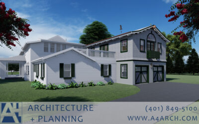 Phases of the Architectural Design Process