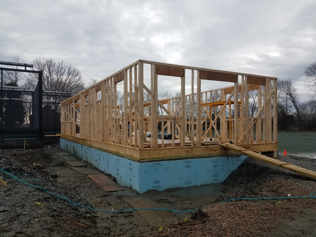 choosing the right builder or contractor