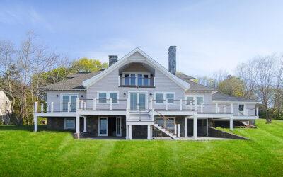 Project Spotlight: Barrington Ranch House