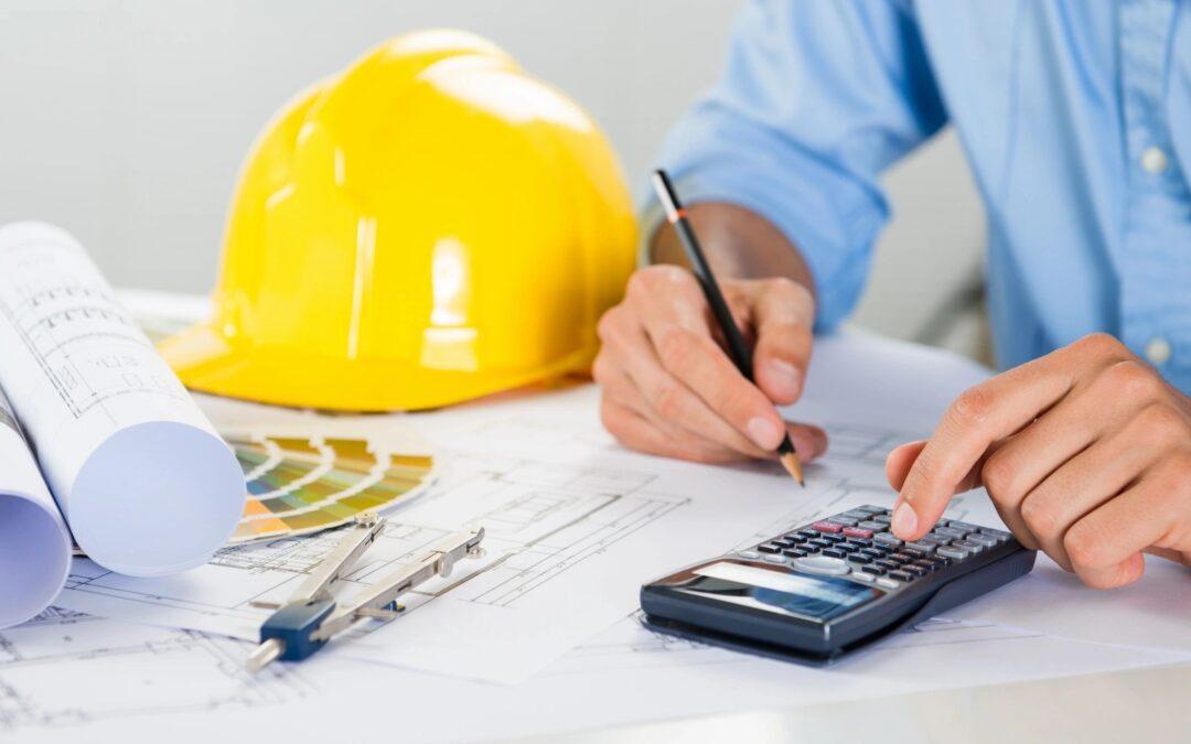 choosing architect contractor