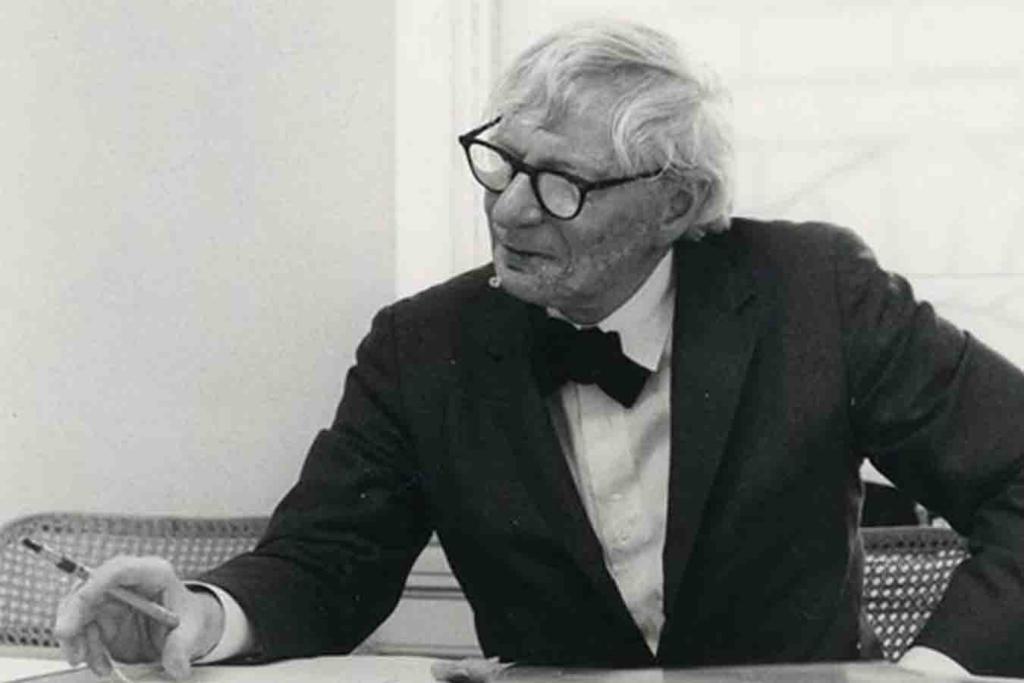 Louis Kahn architectural quotes