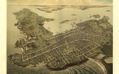 Preserving Newport