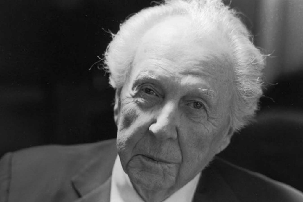 frank lloyd wright architectural quotes